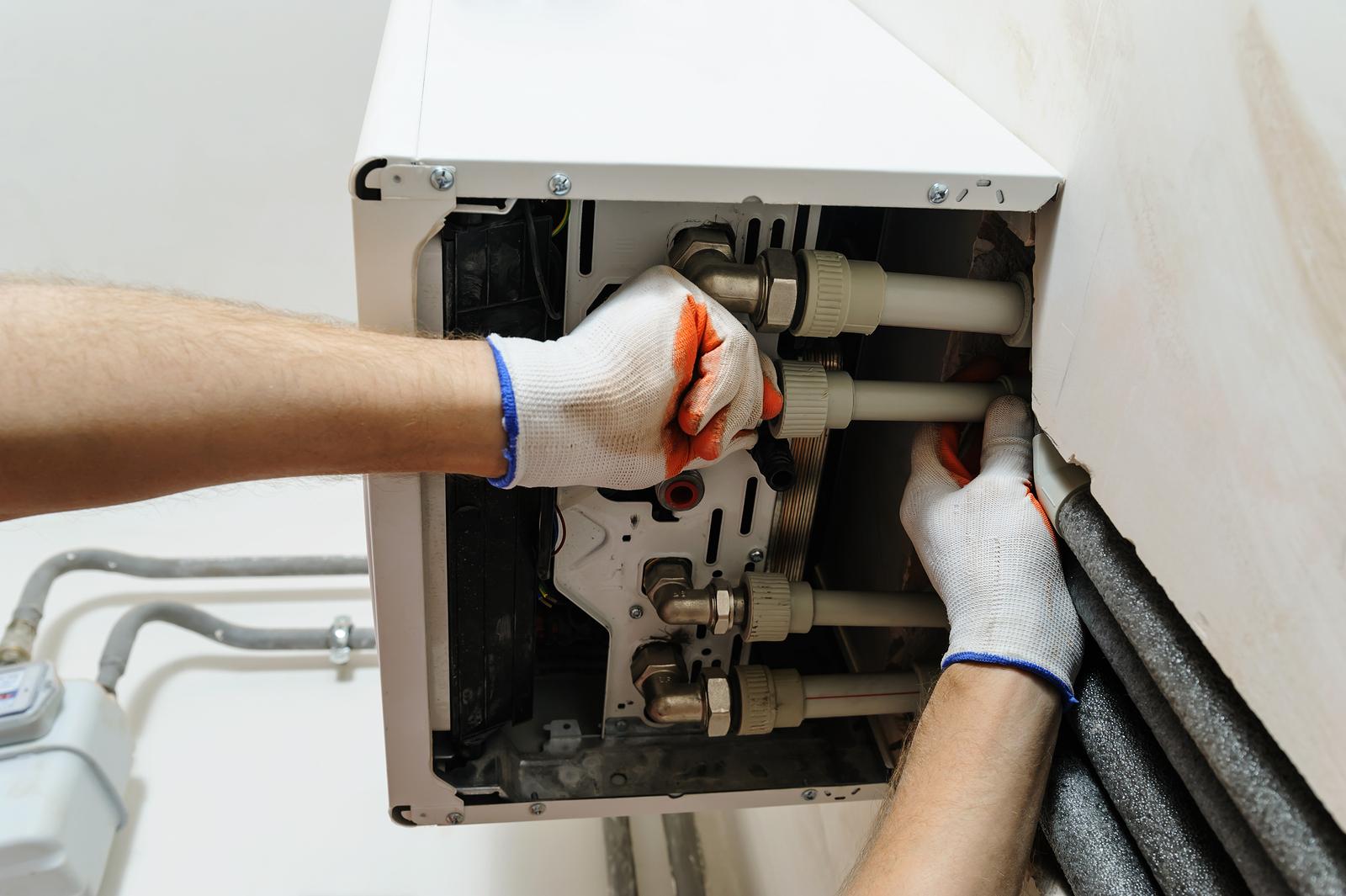 boiler repair bradford, leeds